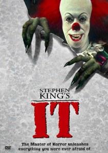 It-Eso-Ça-Il-Est-Revenue-Stephen-King-1990-Poster001