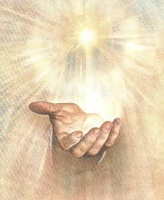guds-hand